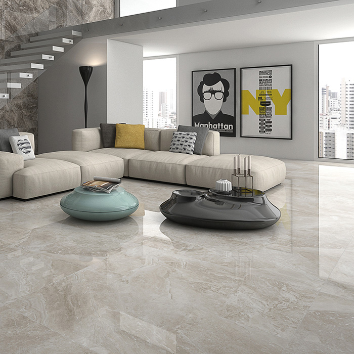catalan ivory marble effect porcelain tiles from alistair mackintosh