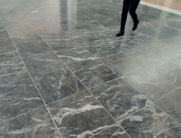 Grigio Carnico Natural Marble From Alistair Mackintosh
