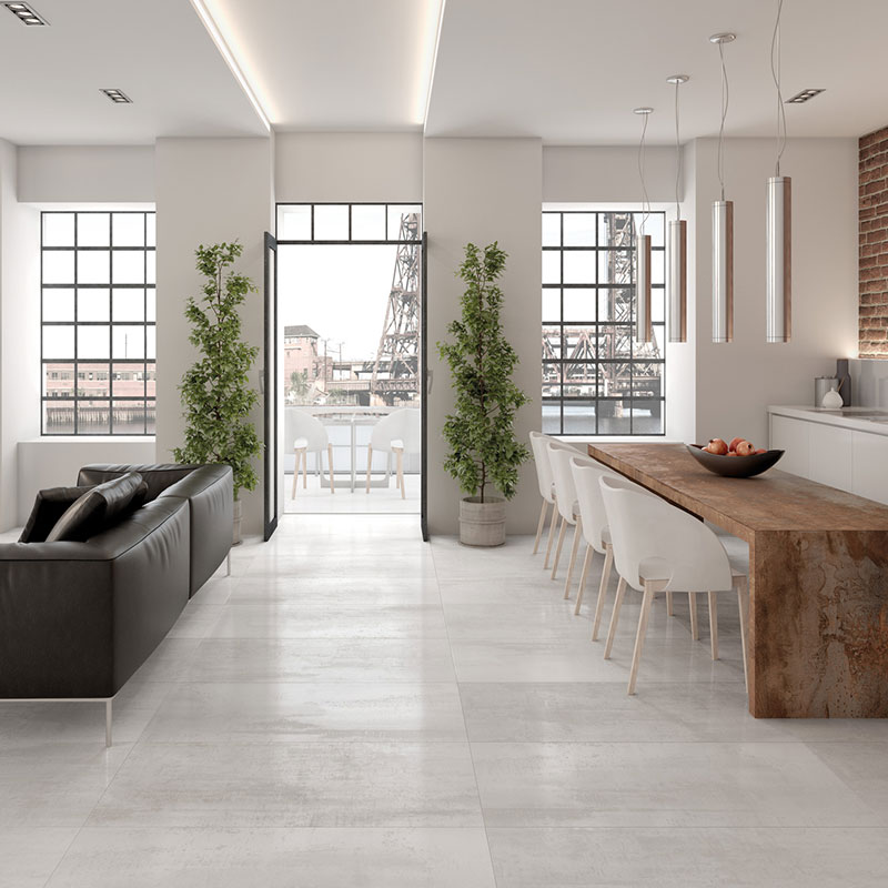 Metallic-Blanco-porcelain-tiles