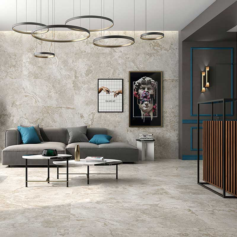 Rouen Beige Travertine PP opt