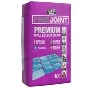 Finejoint Grout