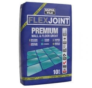 Flexjoint Grout