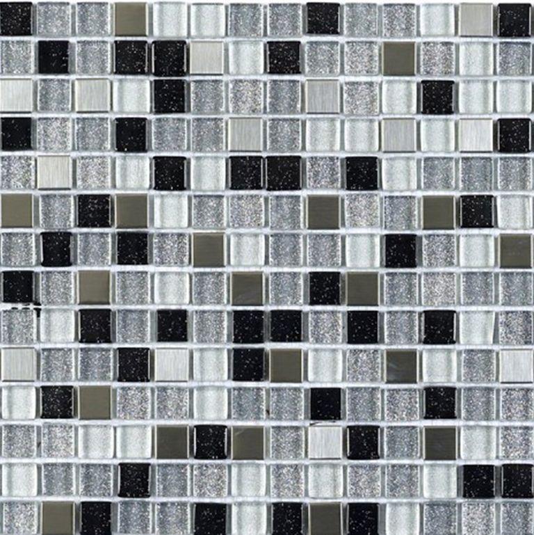 Glass Metal Mosaics Venetian 8 Alistair Mackintosh