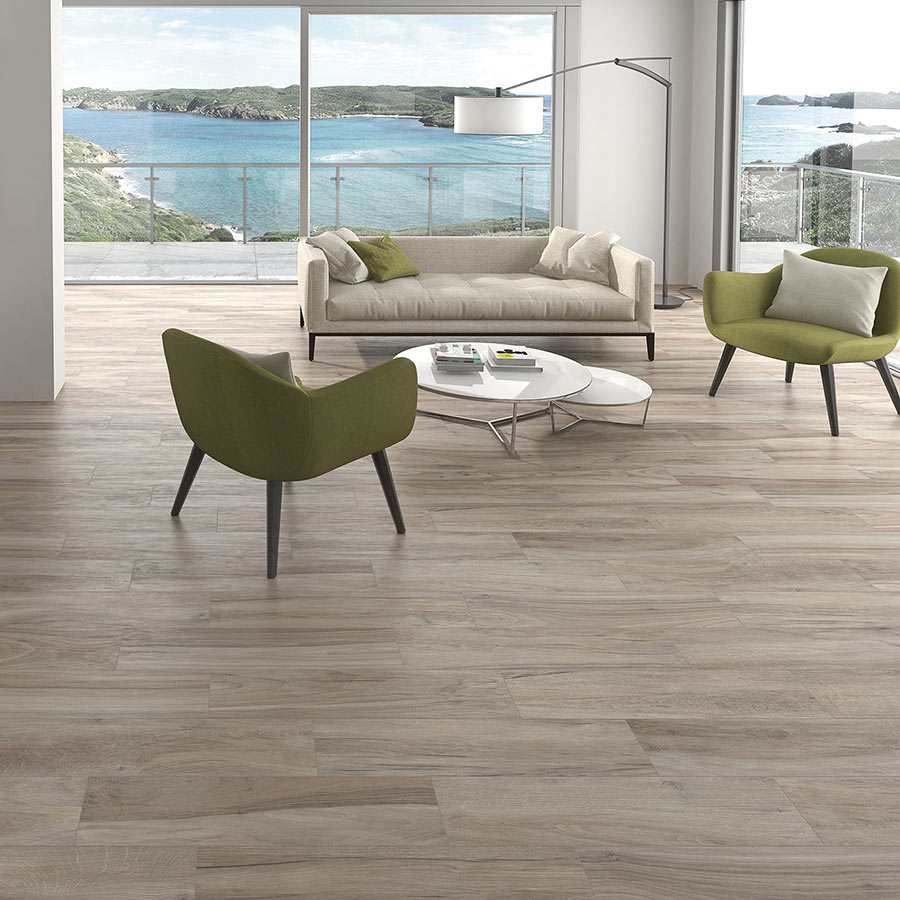 Henley Natural Wood Porcelain Tiles From Alistair Mackintosh