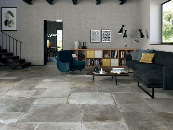 Traditional Stone Effect Tiles