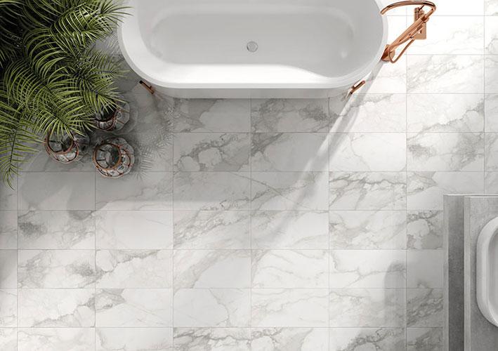 Bianco Veria floor opt