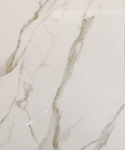 Calacatta bookmatched tile 3