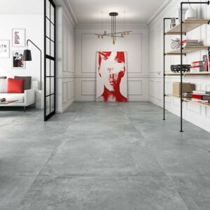 Cheviot Gris floor opt