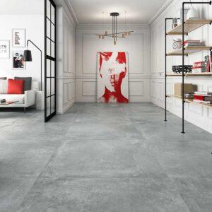 Cheviot Gris floor opt