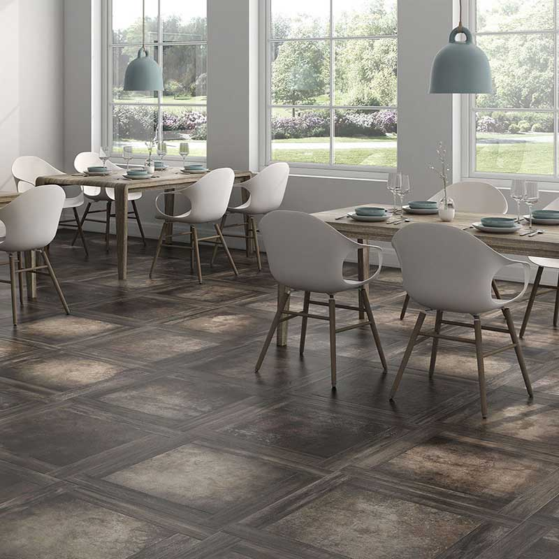Florence Wood Effect Porcelain Tiles From Alistair Mackintosh