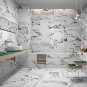 Arezzo Bianco 600 x 300mm