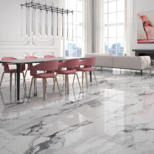 Arezzo Bianco 1200 x 600mm