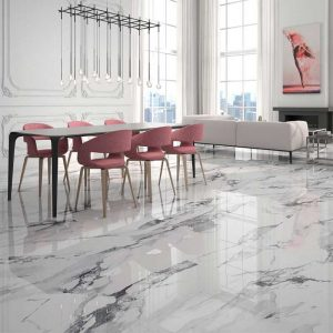 Marble effect Porcelain tiles large selection | Alistair Mackintosh
