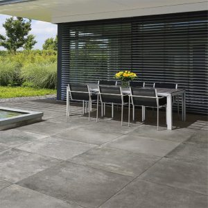 Avignon-Anthracite-stone-porcelain-tile-outside-opt
