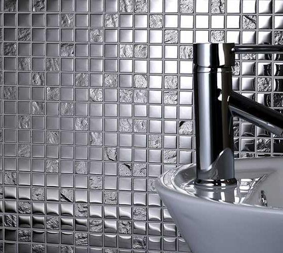Mosaics-Glass-Porcelain-Stone