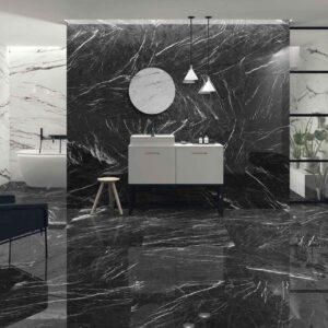 Marquina-premium-marble-porcelain-tile