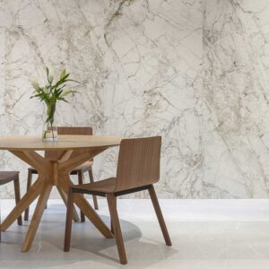 Salerno Gold marble porcelain 2