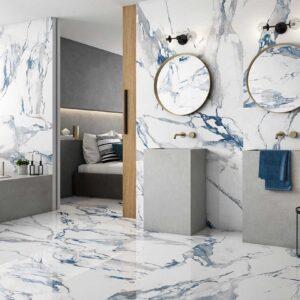 Arezzo Blue 1200 x 600mm