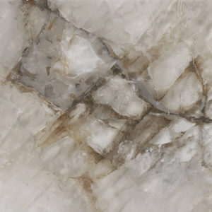 Onyx Crystal Gold Tile