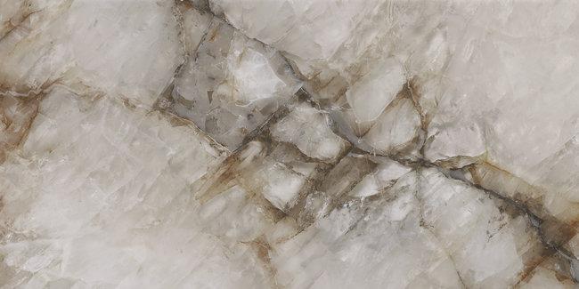 Onyx Crystal Gold Tile