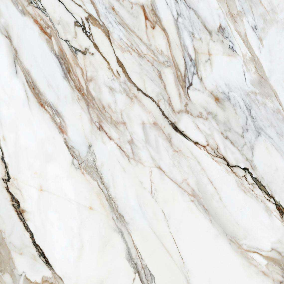 Calacatta-Fortuna-marble-porcelain-tile-75-x-75