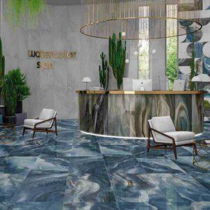Wave-porcelain-tile-floor